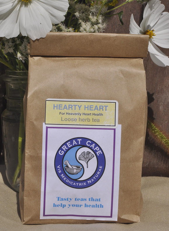 Hearty Heart Tea