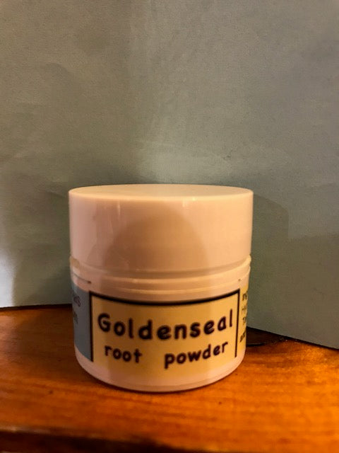 Golden Seal Root Powder