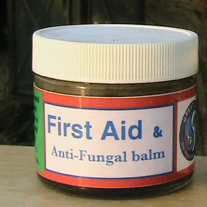 Anti-Fungal and First Aid Salve