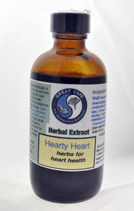 Hearty Heart Tincture