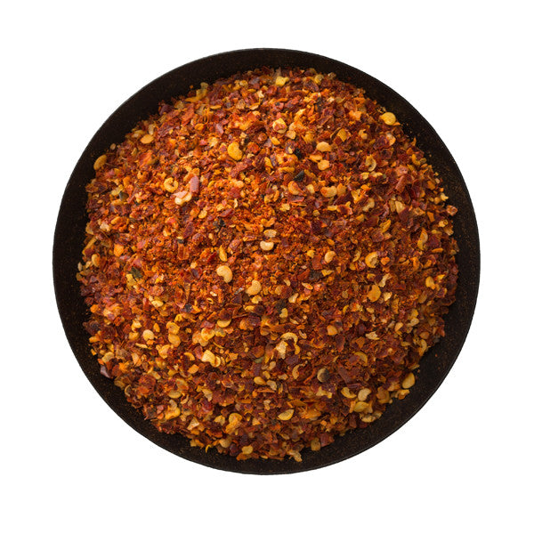 Hot Paprika Flakes 100g