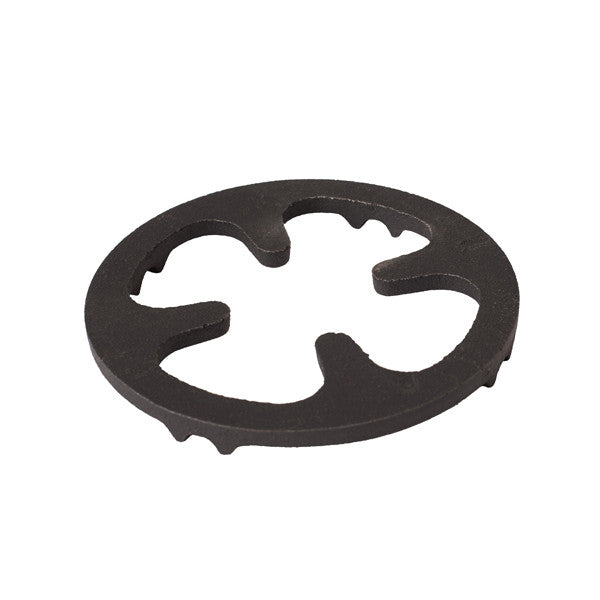Cast Iron Flame-Pads 17-21cm