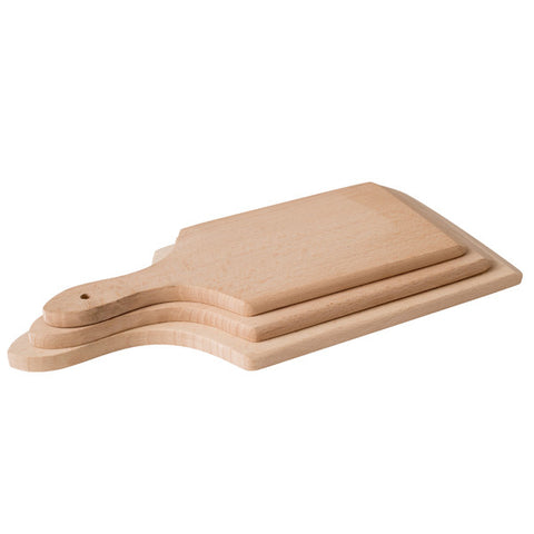 Wooden Chopping Boards 14-31 cm