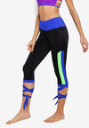 TECH-F High Waist Swim Pant