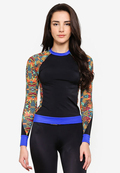 Iravani Rash Guard