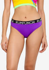TRIBAL F Hip Hugger Bottom