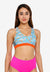 Yasmine Racerback Crop Top