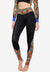 Femme Fierce - Nayah High Waist Swim Pant