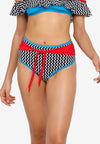 Mexicano - Sierra High-Waist Bottom