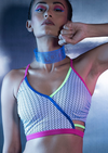 TECH-F Strappy Crop Top
