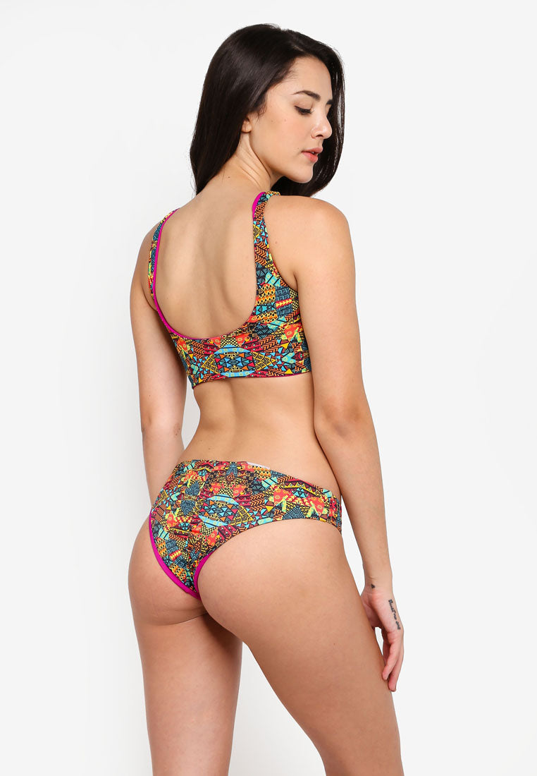 Lulu Brief Bottom