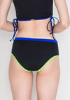 Celia High Waist Bottom