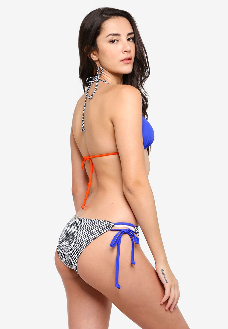 RETRO ACTIVE - Betty Bikini Bottom