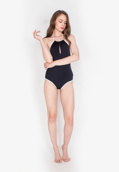 Dreamcatcher - Jaelle Halter Swimsuit