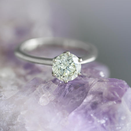Diamond Engagement Ring Giveaway is Here!