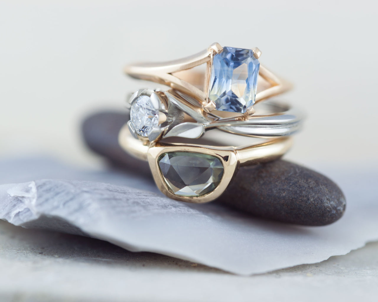 Era Design Vancouver Custom Engagement Rings And Unique Wedding Bands
