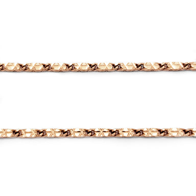 Rose Gold Chain | Era Design Vancouver Canada