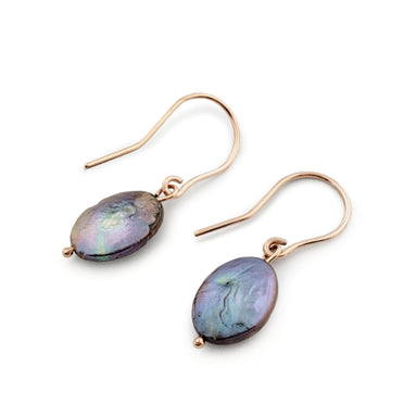 Freshwater Pearl Earrings | Era Design Vancouver Canada