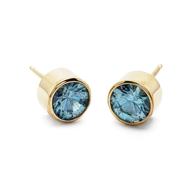 Zircon Earrings | Era Design Vancouver Canada
