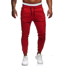 Load image into Gallery viewer, Men's Fitness Training Large Size Sports Warm Pants Jogger