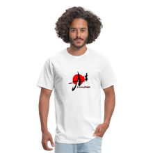 Load image into Gallery viewer, Yasuke Designs T-Shirt - white