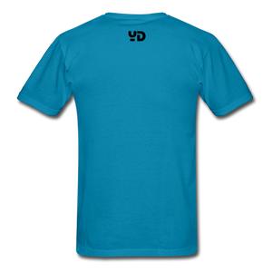 YD Tree - turquoise