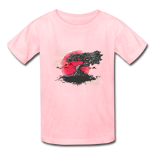 Load image into Gallery viewer, Kids' YT Tree T-Shirt - pink