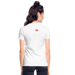 Women's Nani T-shirt - white