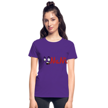 Load image into Gallery viewer, Women's Nani T-shirt - purple