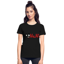 Load image into Gallery viewer, Women's Nani T-shirt - black