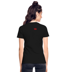 Women's Nani T-shirt - black