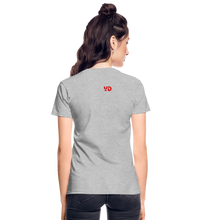 Load image into Gallery viewer, Women's Nani T-shirt - heather gray