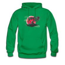 Load image into Gallery viewer, YD Tree Men's Hoodie - kelly green