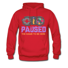 Load image into Gallery viewer, YD Game Hoodie - red