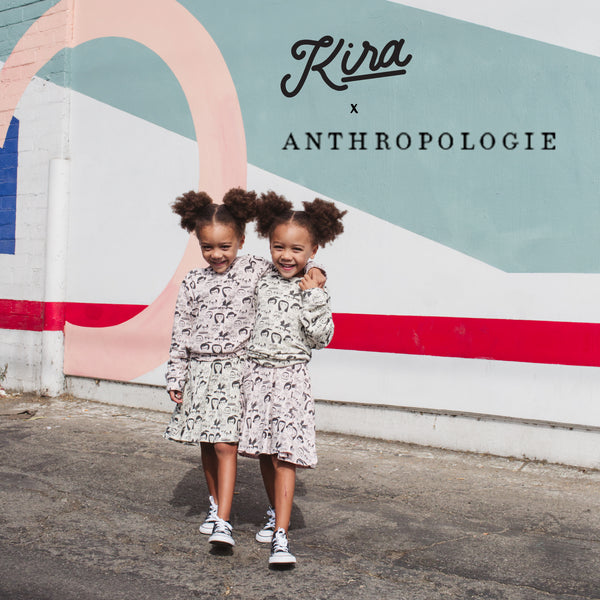 Nov 17: Kira x Anthropologie, Palo Alto, CA