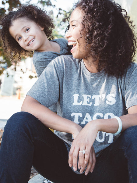 LOCAL LOVE SF/FALL 2018, MOMMY AND ME