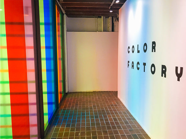 The Color Factory