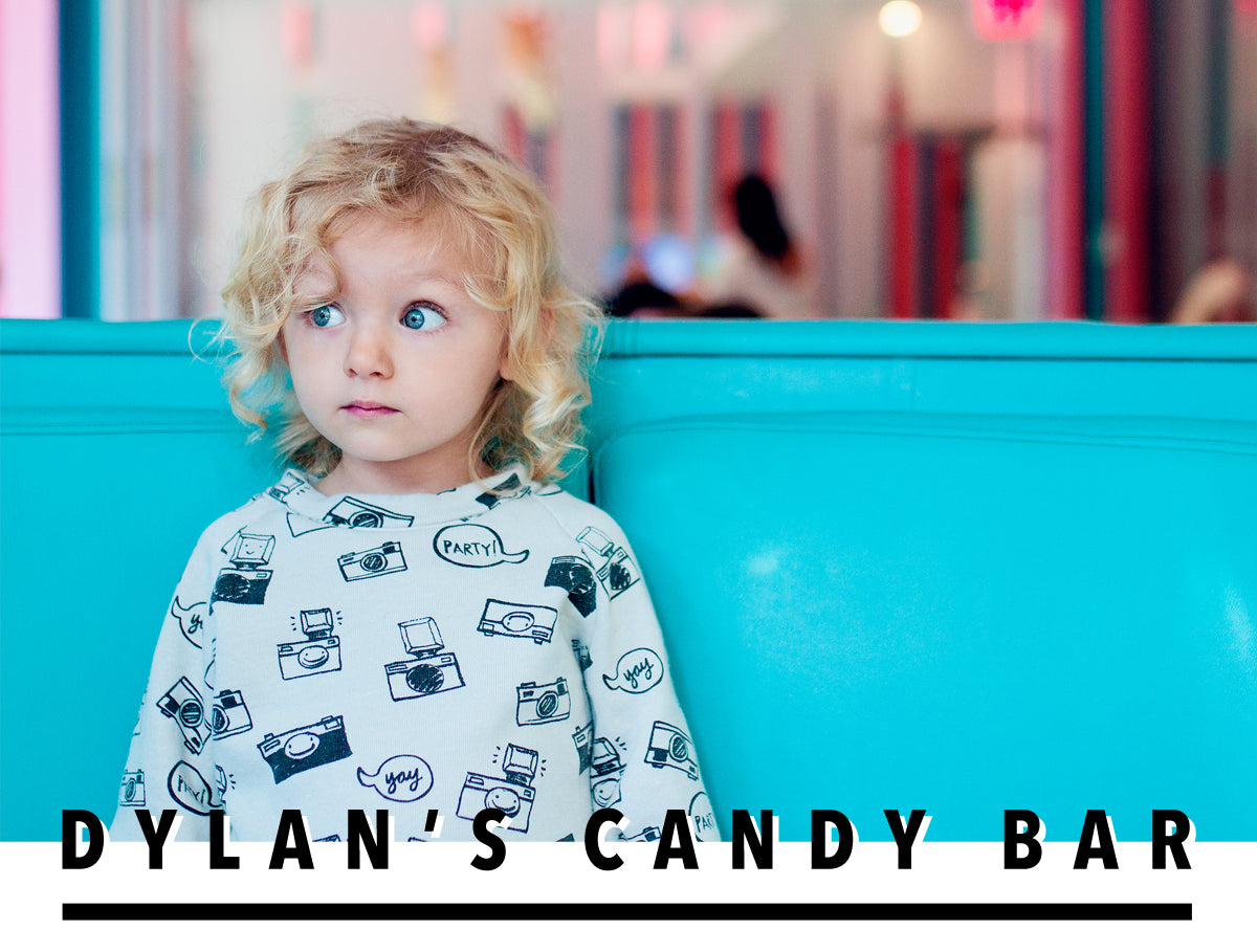 Kira Kids, Dylan's Candy Bar