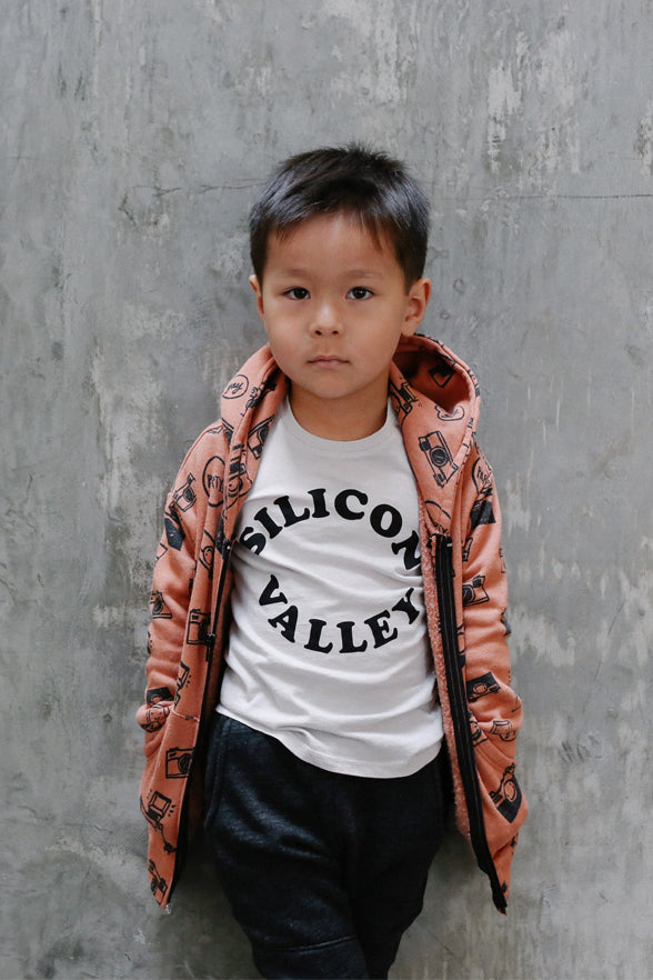 Kira Kids, FW16 Look Book