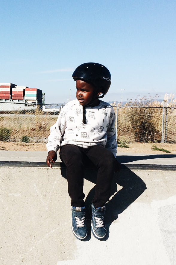 Kira Kids, Boys Clothing