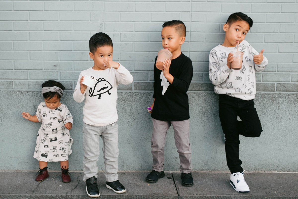 Kira Kids, San Francisco