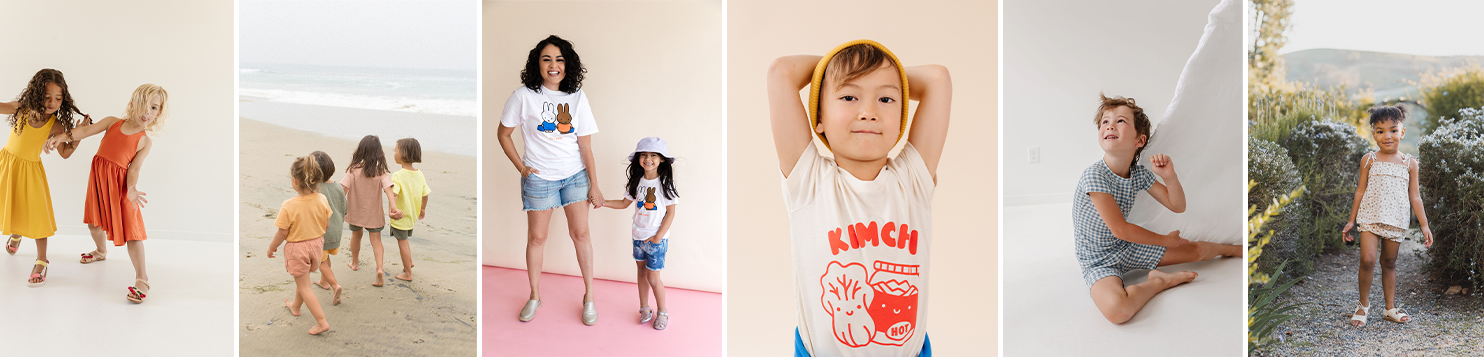 Kira Kids, Giveaway with 7 Small Businesses
