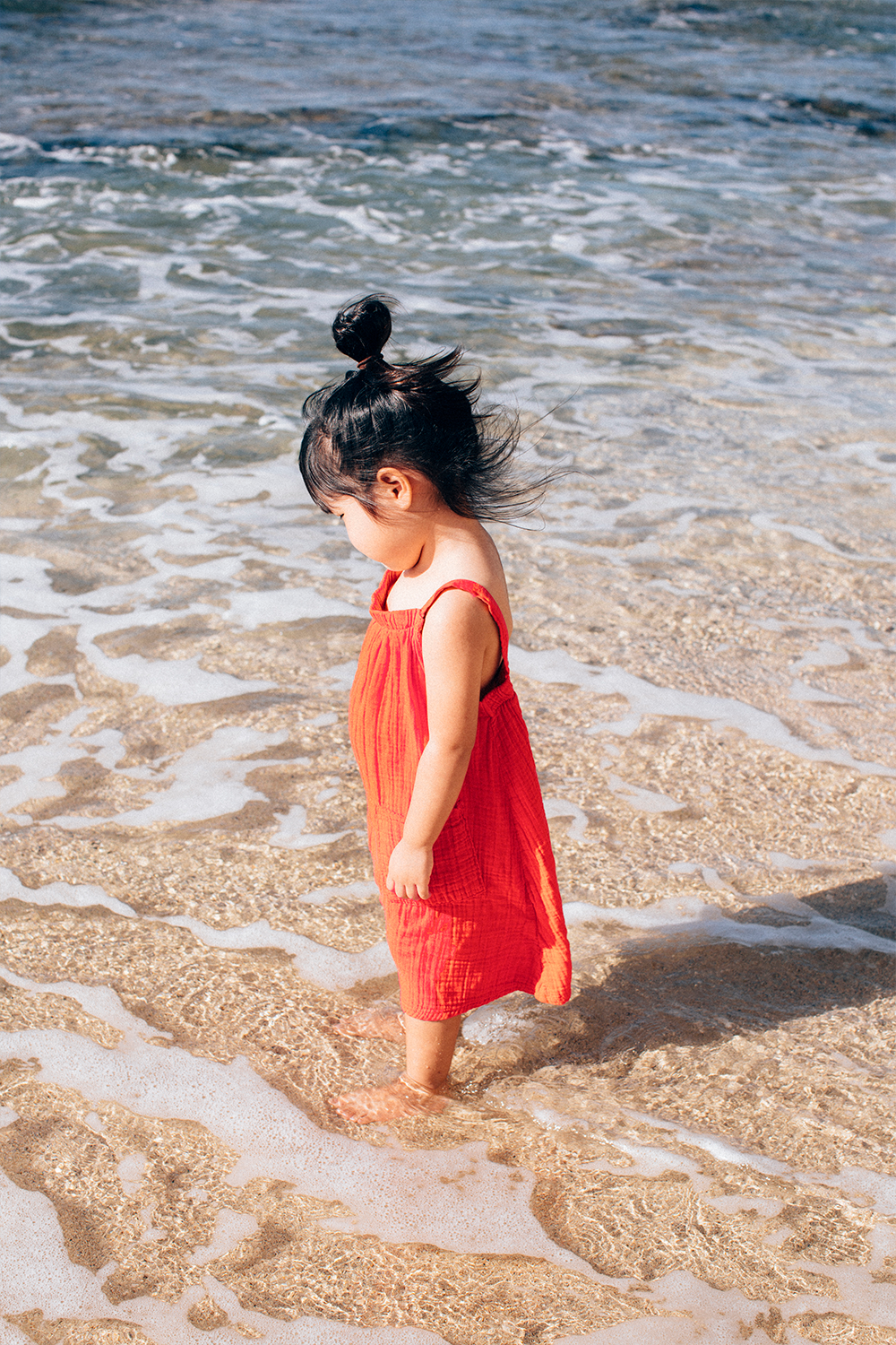 Kira Kids, Hawaii Spring 2020