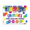 OOLY: Chunkies Paint Sticks Variety Pack - Set of 24