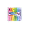 OOLY: Mini Monsters Scented Neon Markers