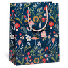 Red Cap Cards: Forest Blue Bag