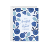 Paper Raven Co: Deepest Sympathies Card