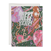 Red Cap Cards: New Year's Noise