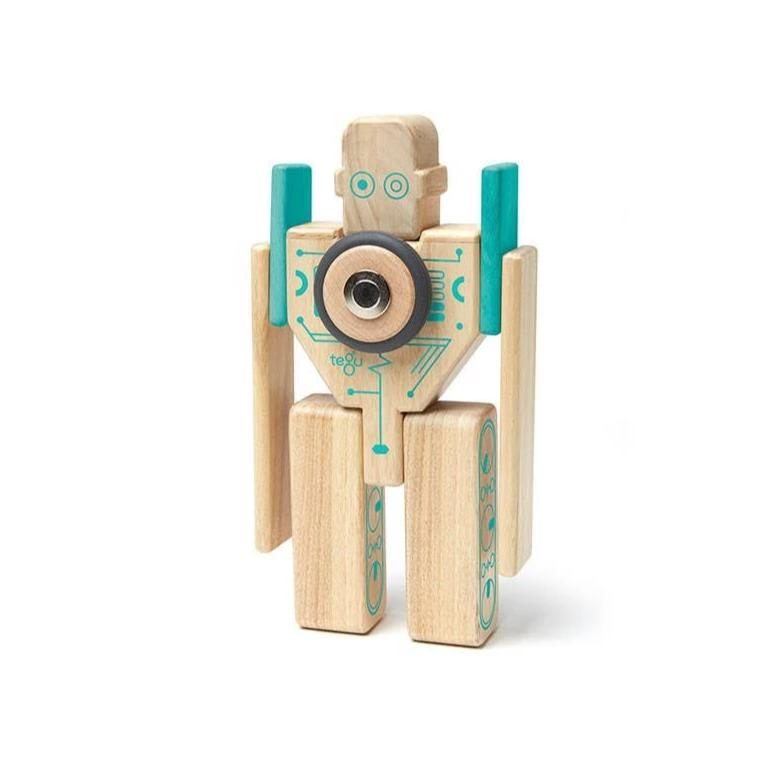 Tegu: Magbot Future Toy