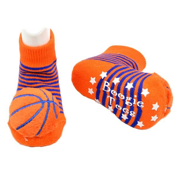 Liventi: Basketball Rattle Sock